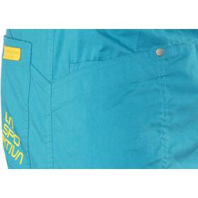La Sportiva Bleauser Shorts Herre tropic blue